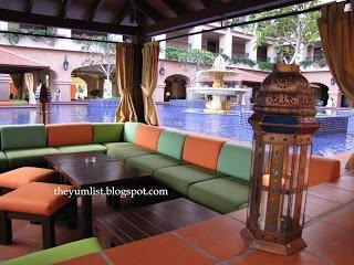 Casa del Rio, Melaka, Cocktails, Drinks, Malacca, bar, river, booze