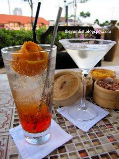 Bar Rio, Melaka