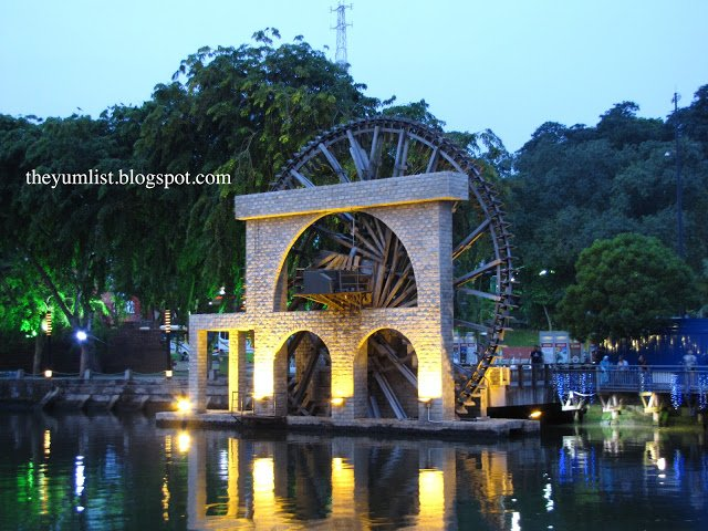 boutique hotel, Melaka, restaurant, food, where to eat, local, Asian, steamboat