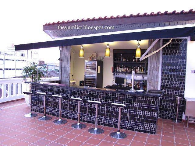 The Sterling, Hotel, Malacca, Melaka, bar