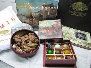 Mandarin Oriental, Cooking Class, Chef Galvin Lim, Les Amis Group Singapore