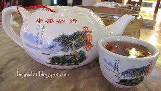 Dragon Gate Dim Sum, Kota Damansara, Dataran Sunway, Chinese, Hong Kong, Breakfast, Lunch, restaurant