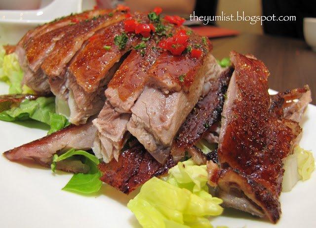 Duck n' Such, Hartamas, Shopping Centre, Mall, halal, lunch, dinner, Kuala Lumpur, where to eat