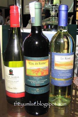 Sheraton Imperial Kuala Lumpur, Sheraton Social Hour, Wine Tasting, world wines
