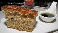 Garibaldi, Italian, dessert, wine, Bangsar, truffle, caviar, champagne, best restaurant in KL
