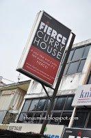 Fierce Curry House, best biryani, Indian, Bangsar, northern Indian, mamak