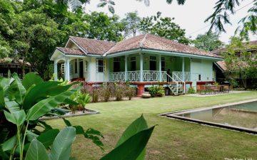 Straits Club Langkawi Temple Tree Resort