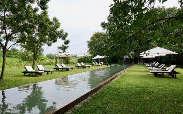 Temple Tree Langkawi Resort