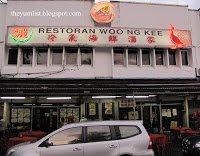 Chinese, Kepong, Taman Ehsan, Fish Head Curry, Claypot Braised Fish Head, best roast duck