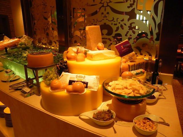 Feast Buffet, Sheraton Hotel Macau, Cotai Cetral