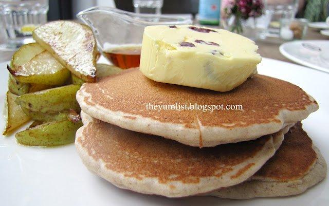 Best Breakfast in Kuala Lumpur,
