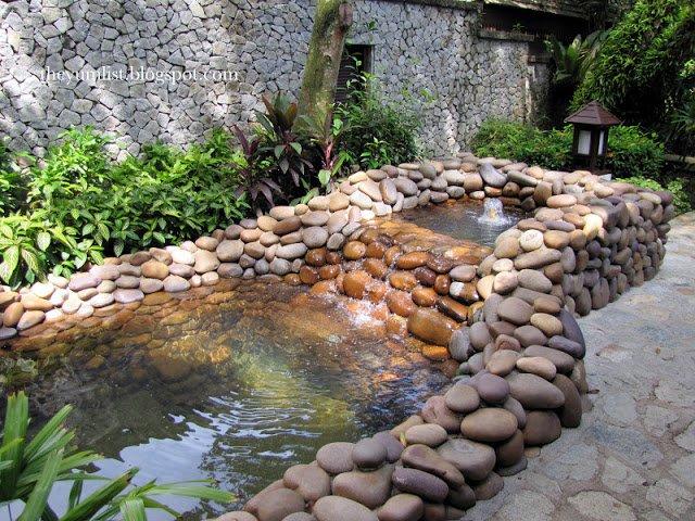 Pangkor Laut Resort, Spa Village, therapy, massage, treatment
