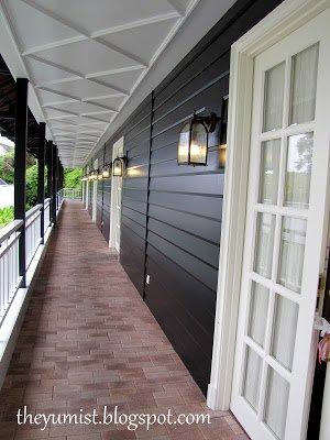 Spa Village, Cameron Highlands Resort, Malaysia