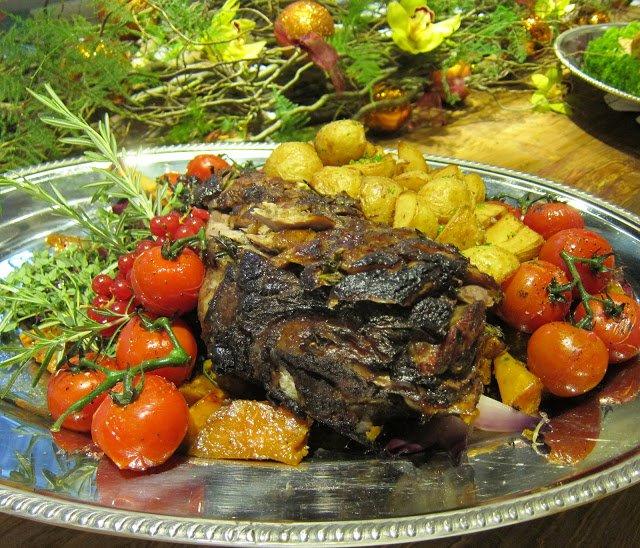 Serai Restaurant @ Life Centre, Jalan Sultan Ismail, Kuala  Lumpur, International Cuisine, gateaux, Christmas Menu, Malaysian Chef Najib