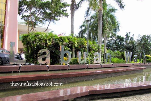Tourist Sights, Labuan, Malaysia, What to do in Labuan