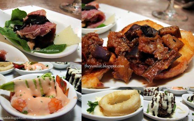 Modestos, Embassy View, Ampang, affordable food in KL, Italian