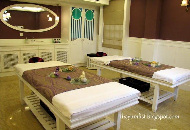 The Majestic Spa by Spa Village, The Majestic Hotel Kuala Lumpur,