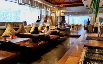 Chinese Restaurant Bukit Bintang