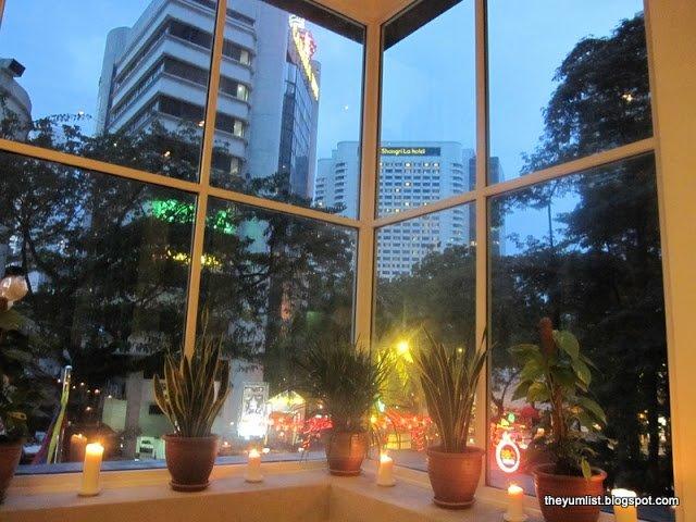 Mediteca, Spanish Tapas, Kuala Lumpur, KLCC, Lunch, Dining