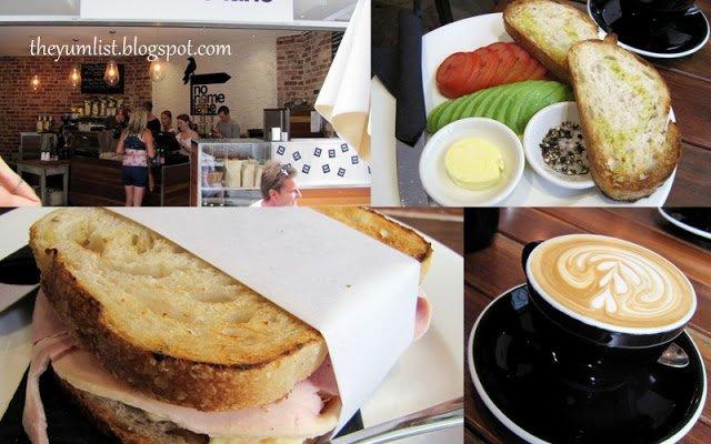 Best cafes on the Gold Coast, Best Coffee, Best liquor, best restaurant