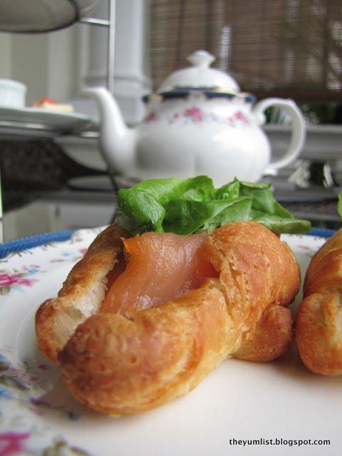 Carcosa Seri Negara, Afternoon Tea, Tourist sites, must visits in KL