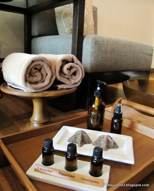Mandara Spa, Sunway Resort Hotel and Spa