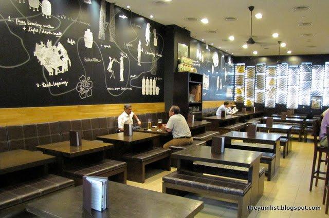 Brotzeit, Mid Valley Mega Mall, Bangsar, Malaysia