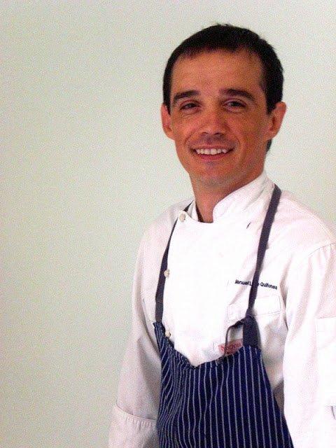 Chef Manuel, Frangipani