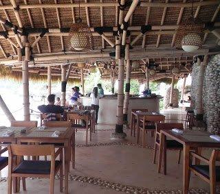 Finn's Beach Club, Semara Luxury Villa Resort, Ungasan, Bali
