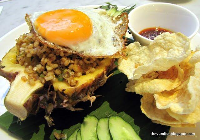 Botanical, Meatless Dining, Bangsar, vegetarian, vegan