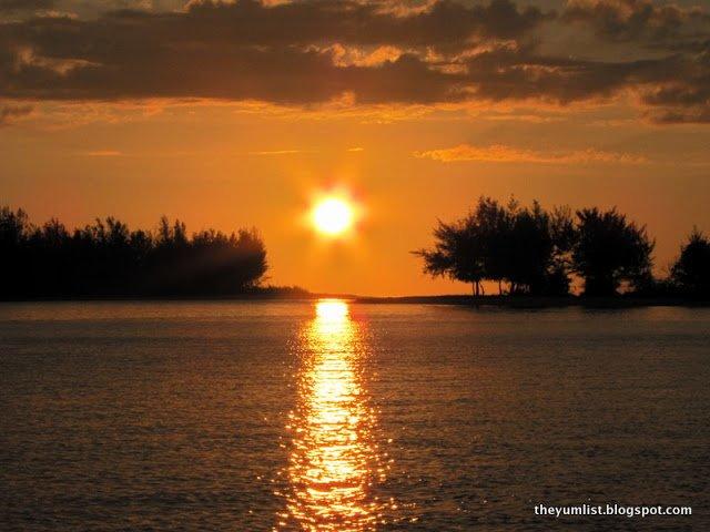 Shanrgi-La, Rasa Ria, 5 star resorts, Sabah