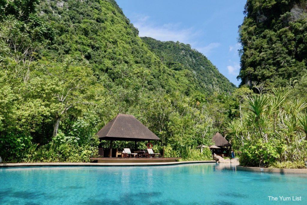 most luxurious resorts Malaysia