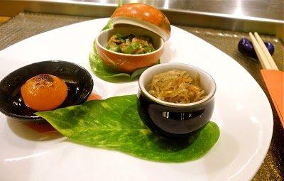 Teppanyaki at Benkay, Nikko Resprt and Spa