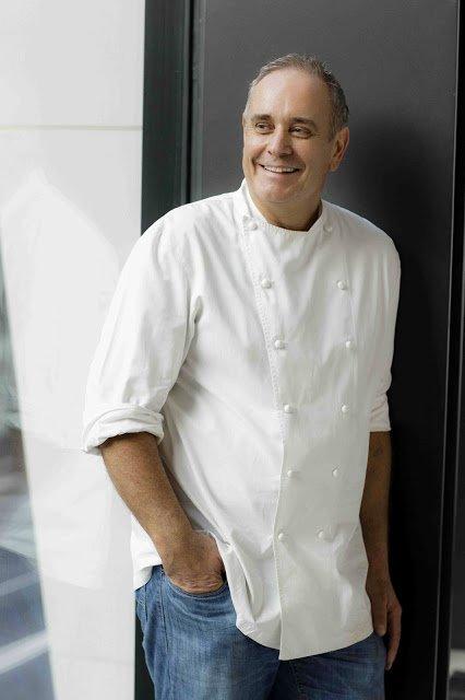 the restaurant, the club, saujana, celebrity chef