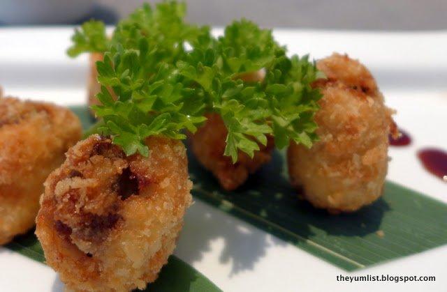 PLOY, Damansara Heights, where to eat in Kuala Lumpur