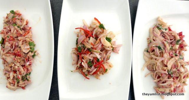 Cooking Class, Lone Pine Hotel, Batu Ferinnghi, Penang