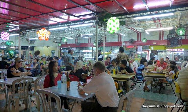 Suzi's Corner, best steak, Kuala lumpur, Ampang