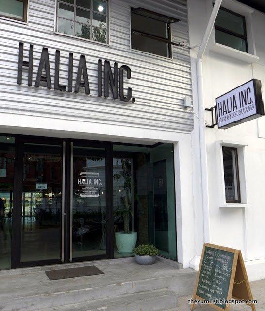 best cafe in melaka, best western food in Malacca