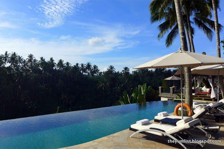 luxury villas ubud