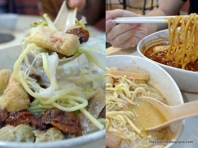 best food in penang, best hawker penang, best stall georgetown