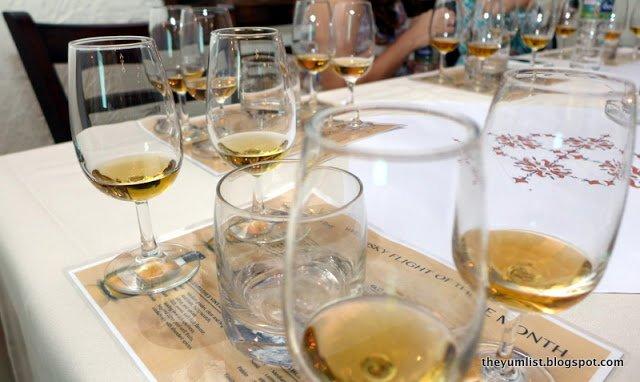 Glenrothes Whisky Tasting, Whisky Bar, Changkat Bukit Bintang