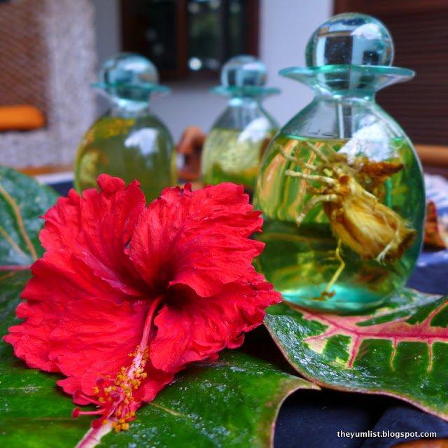 Jamahal Private Resort and Spa, Jimbaran Bay, Bali
