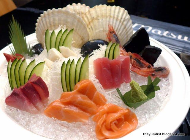Matsu, Japanese Restaurant, Lone Pine,