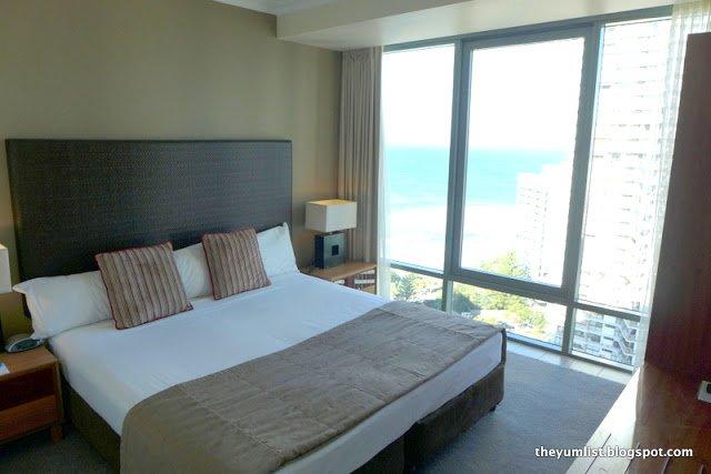 Mantra Legends Hotel, Surfer's Paradise, Gold Coast, Queensland, Australia