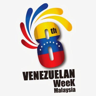 8th Venezuelan Week, Malaysia