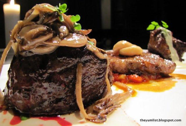 Best steak, Kuala Lumpur, best steakhouse, best steak restaurant