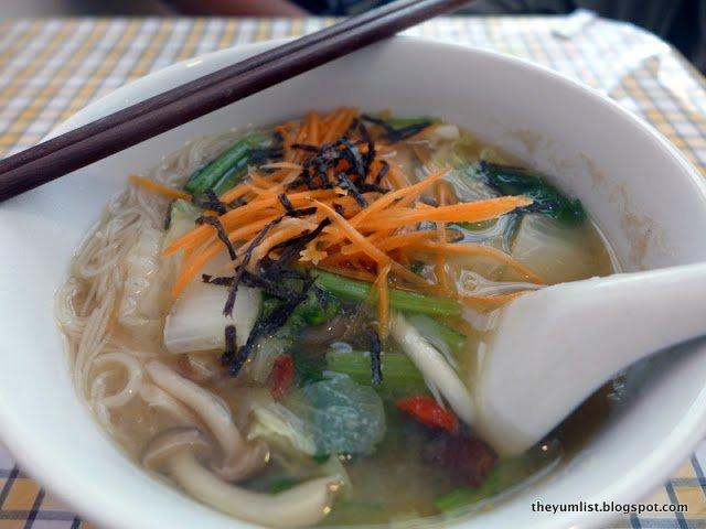 best restaurants in Penang, best food georgetown