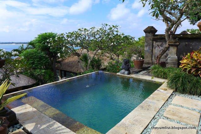 best resort in Jimbaran