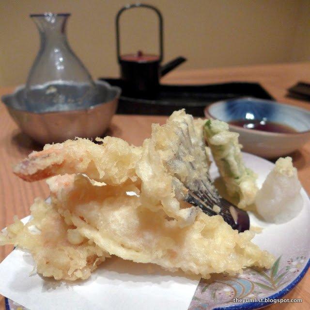 Unlimited Weekend Sushi, Enju, Japanese Restaurant