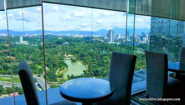 Hilton Kuala Lumpur Hotel